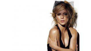 La foto que Shakira quisiera hacer desaparecer