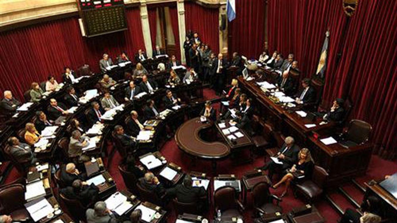 ATE advirtió que no permitirá los despidos en el Senado