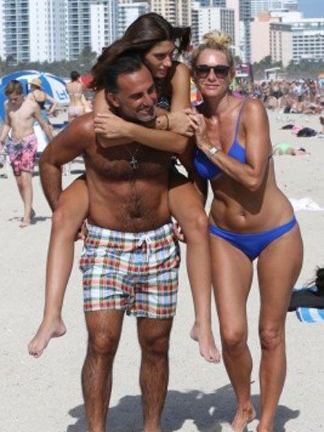 La hija de Diego y Yanina Latorre impacta con su belleza