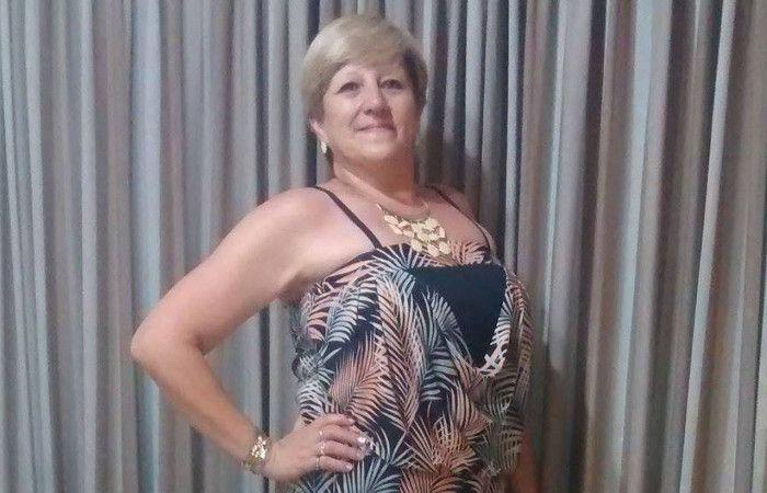 Graciela Noemí Príncipe sufrió heridas gravísimas en abdomen