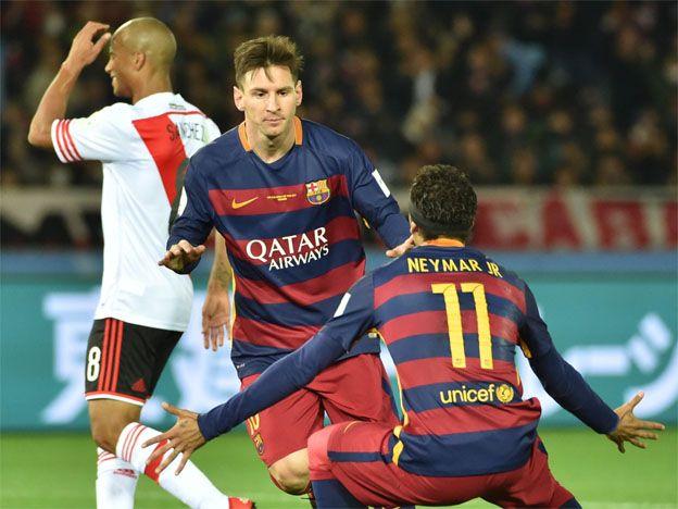 D'Onofrio reveló la charla que tuvo con Messi e ilusionó a los hinchas de River