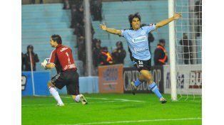 Mansanelli fue una pieza fundamental en el Belgrano que mandó a River a la B (el Hacha marcó uno de los goles) y en todos los logros deportivos de la última década en la institución cordobesa.