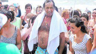 Daniel Scioli: Haber perdido la Presidencia fue peor que perder el brazo