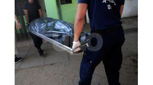 Santa Fe sigue siendo una de las ciudades con mayor cantidad de crímenes en el país.  Foto: J. M. Baialardo