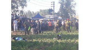 Trágico arranque del Dakar: más de diez heridos, entre ellos una embarazada