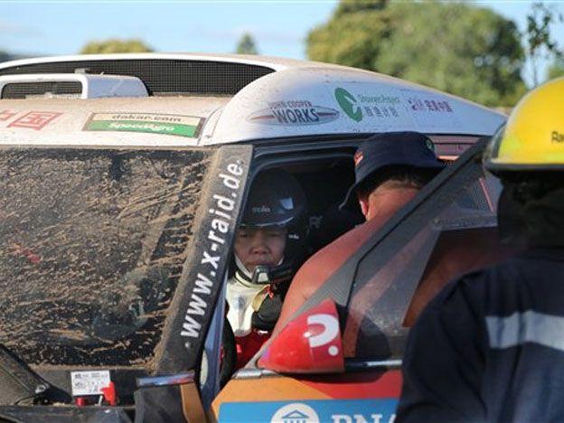 Comunicado oficial: cómo sigue el Dakar tras el accidente
