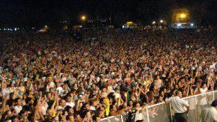 El Festival del Pescador de Sauce Viejo cambia de locación debido a la crecida del río Coronda