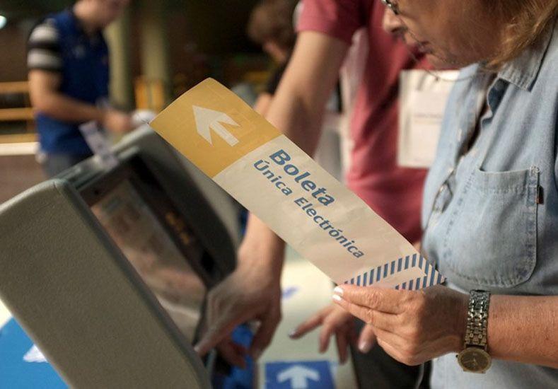 El Gobierno abrirá el diálogo por la reforma electoral