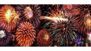 ¡Feliz 2016! Los deseos de los famosos para el año que comienza