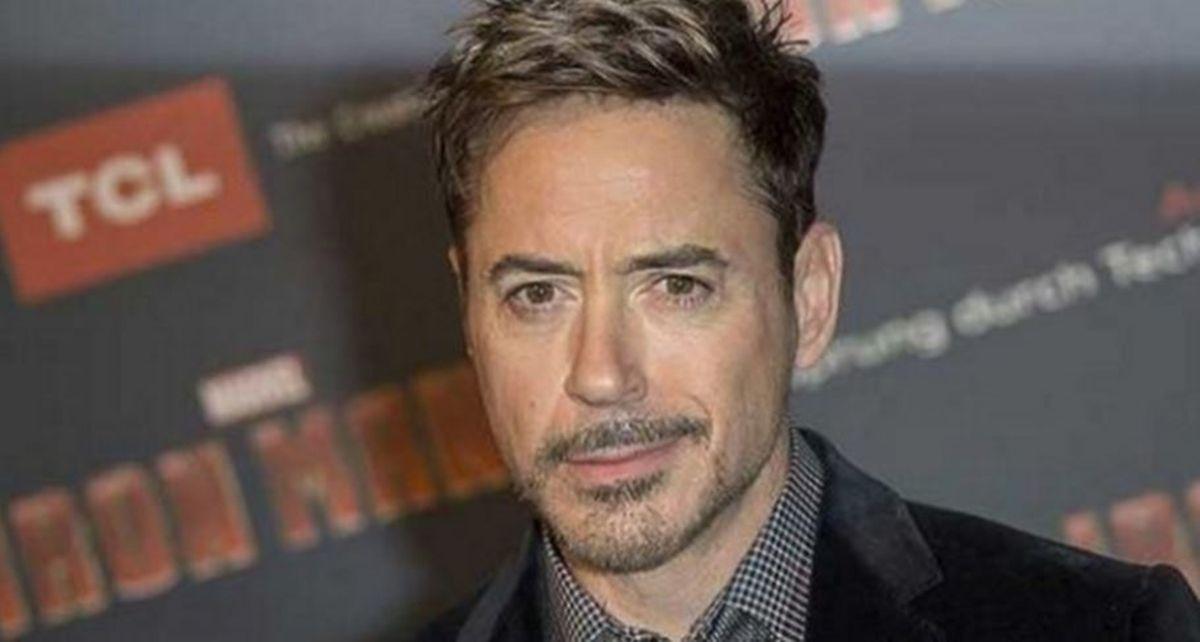 Robert Downey Jr. ha pagado sus deudas con la sociedad