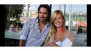 El gran anuncio que hizo Nicolás Paladini, el marido de Rocío Guirao Díaz, en Navidad