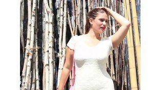 Una marca de cosmética de lujo eligió a una modelo XL