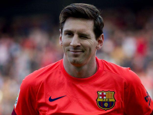 ¡Por algo es el más grande! El notable gesto de Messi