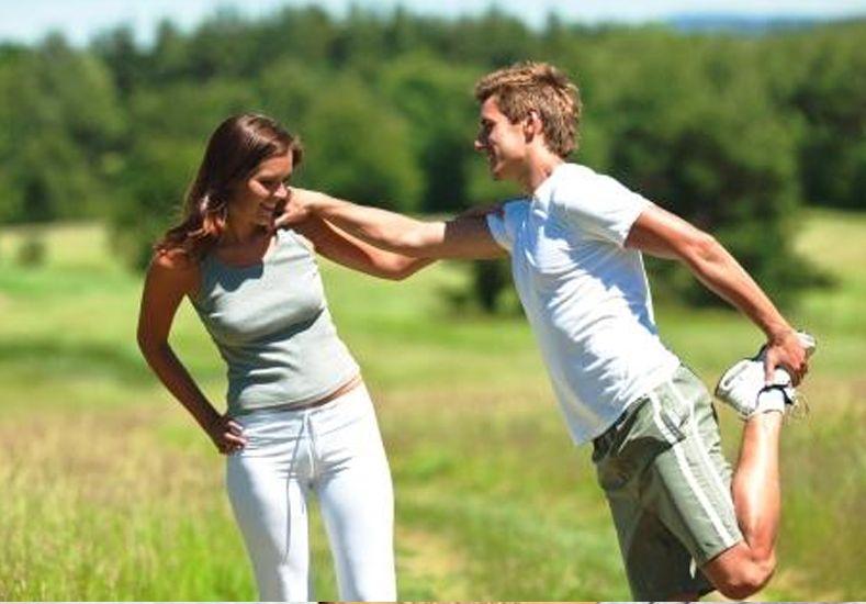 Cinco razones por las que el ejercicio mejora la vida sexual