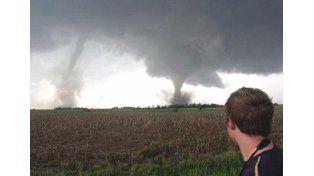 Al menos seis muertos en Estados Unidos por fuertes tornados