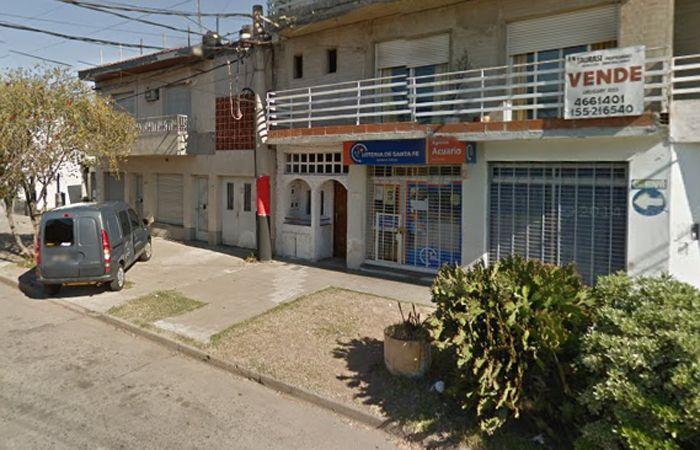 La agencia ubicada en calle Doctor Rivas 1.685.