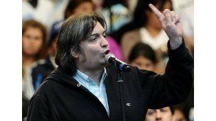 El legislador santacruceño mantuvo un diálogo telefónico con el programa de la Televisión Pública.