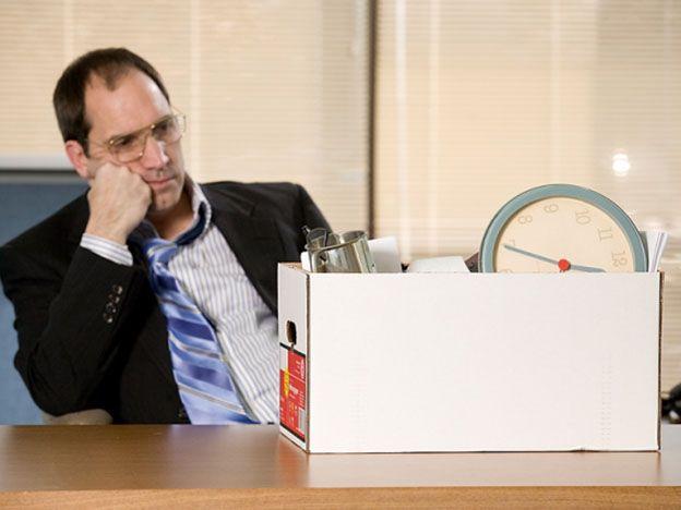 Cómo enfrentar los rechazos profesionales (despido incluido)