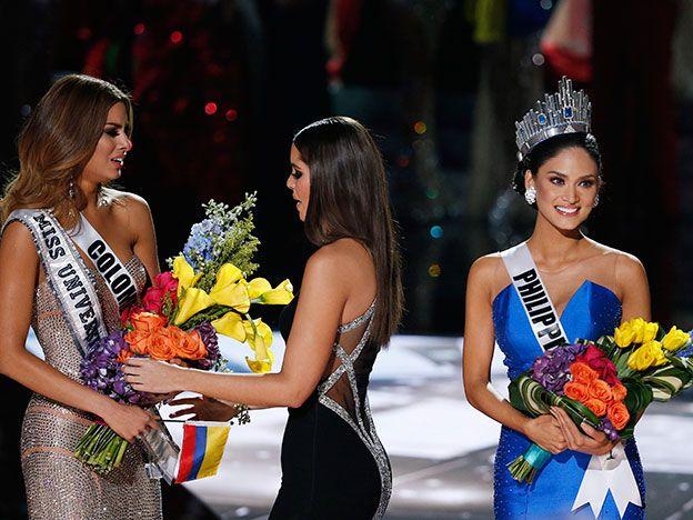 Escándalo Miss Universo: Video muestra presunto cambio de tarjetas del resultado