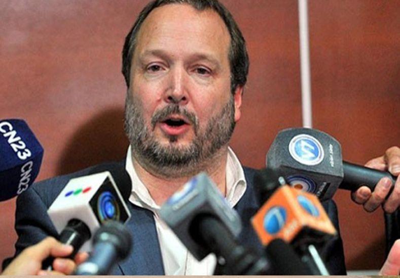 Intervención de la Afsca: Sabbatella hará una presentación judicial