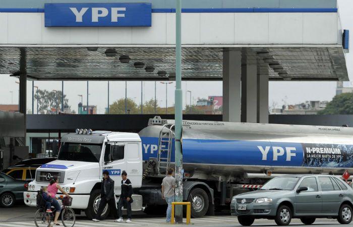 El designado director de YPF aclaró que no vamos a buscar el autoabastecimiento a cualquier precio.