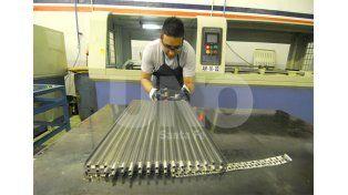 Preocupación. Los sectores productivos alertan sobre una presión tributaria muy alta / Foto: Manuel Testi - Uno Santa Fe