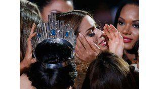 Preparan demanda por equivocación en Miss Universo