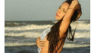 Magui Bravi prendió fuego al Chino Darín: Nunca tuve una relación libre con él