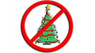 Un líder extremista judío quiere prohibir la Navidad y llama vampiros a los cristianos