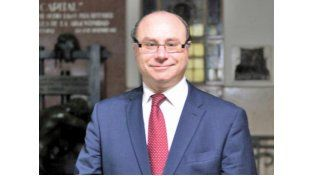 El abogado Piedecasas, nuevo presidente del Consejo de la Magistratura