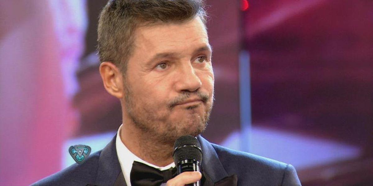 Marcelo Tinelli, quebrado tras un emotivo clip con lo mejor de ShowMatch en 2015