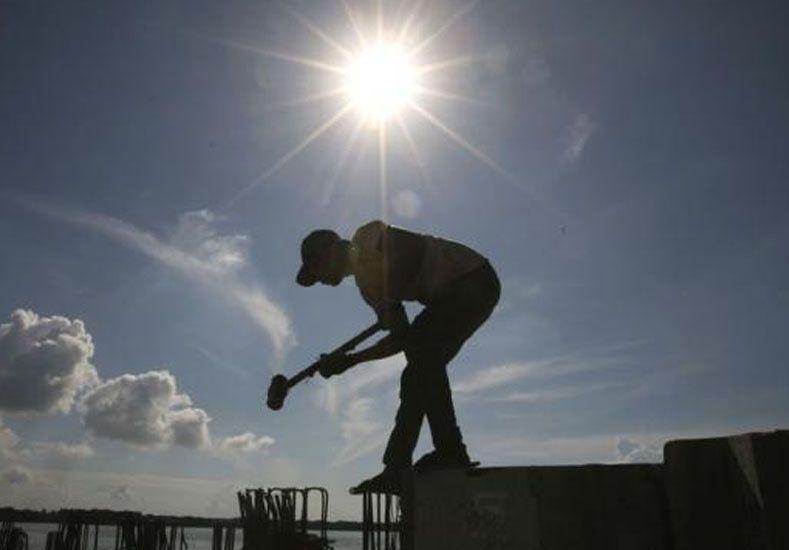 No habrá bono de fin de año para los empleados públicos nacionales