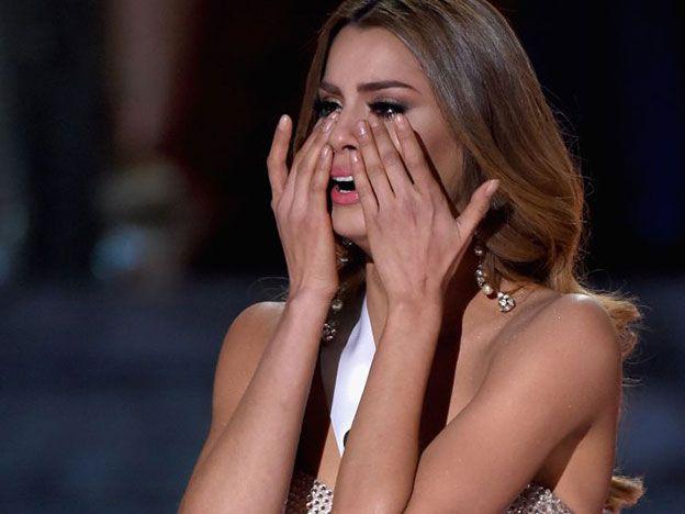 Los mejores memes tras el error en Miss Universo