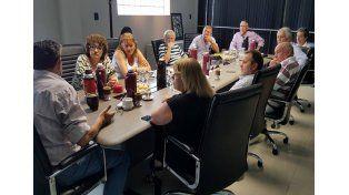 Medidas económicas: la Intersindical de Santa Fe fija su postura