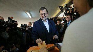 Elecciones en España: el Partido Popular de Rajoy vence en las Legislativas