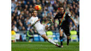 ¡No te perdona! El Real Madrid humilló al Rayo Vallecano con diez goles