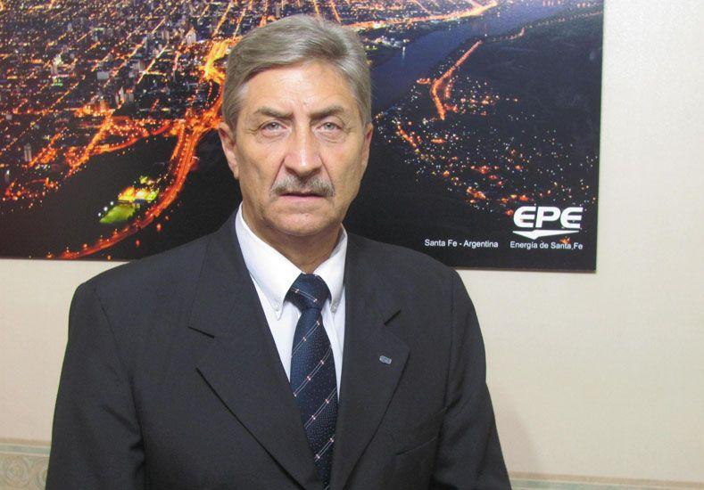 Raúl Stival asumirá como nuevo presidente de la EPE