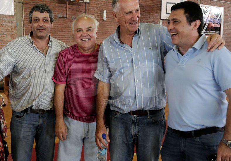Marcelo Ferraro: Colón ya empezó a ganar