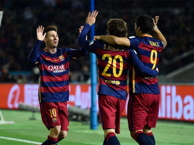 Fotos: FIFA y AP