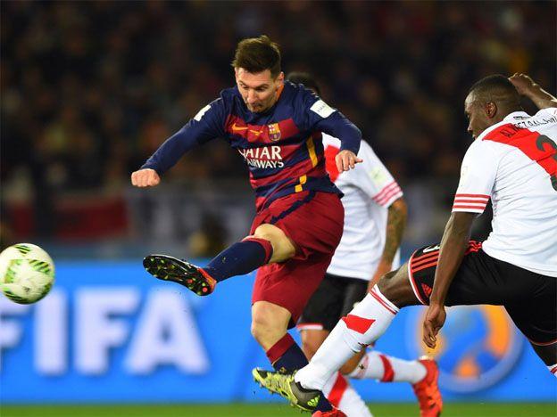 No hubo milagro en Japón: River perdió y Barcelona es campeón del mundo