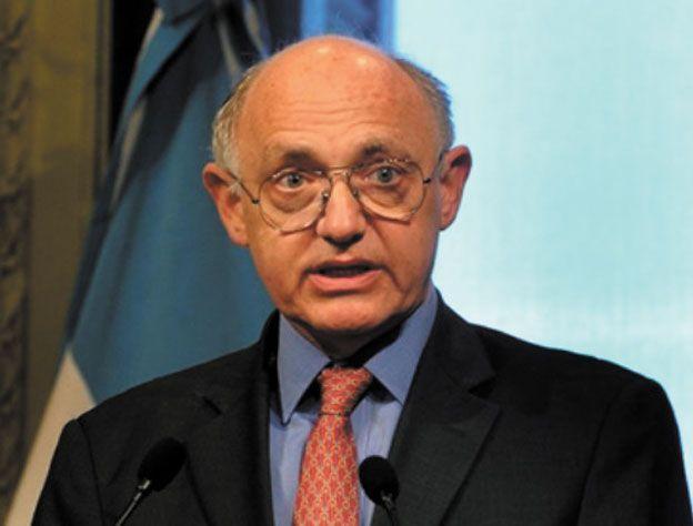 Héctor Timerman: Irán puso la bomba que voló la AMIA