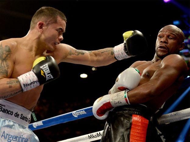 El Chino Maidana tomó una difícil decisión: No quiero boxear más