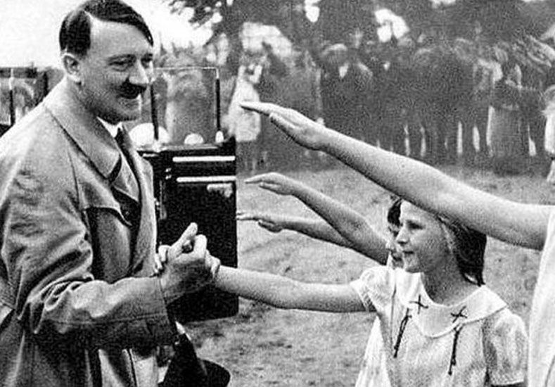 Un libro revela el secreto sexual mejor guardado de Adolf Hitler