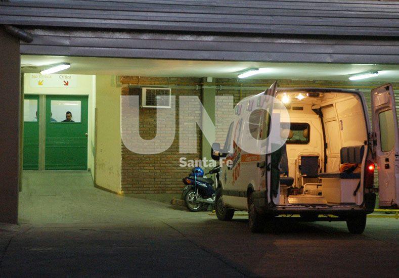 Barrio UPCN: asesinaron a un joven con siete balazos e hirieron a su amigo