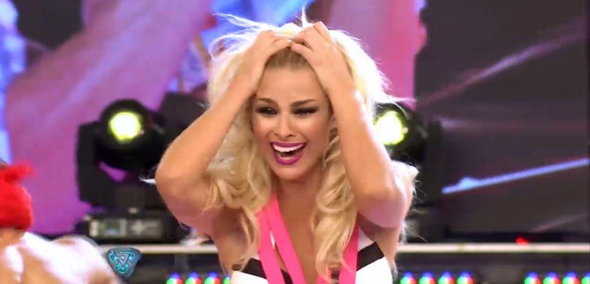 Ailén Bechara se metió en la gran final del Bailando 2015
