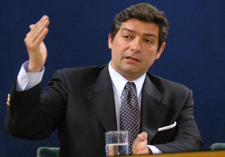 Sin fecha. Lorenzetti saludó la designación de Rosatti pero no se sabe la fecha de la jura como ministro de la Corte.