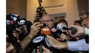 El jefe de prensa de la AFA