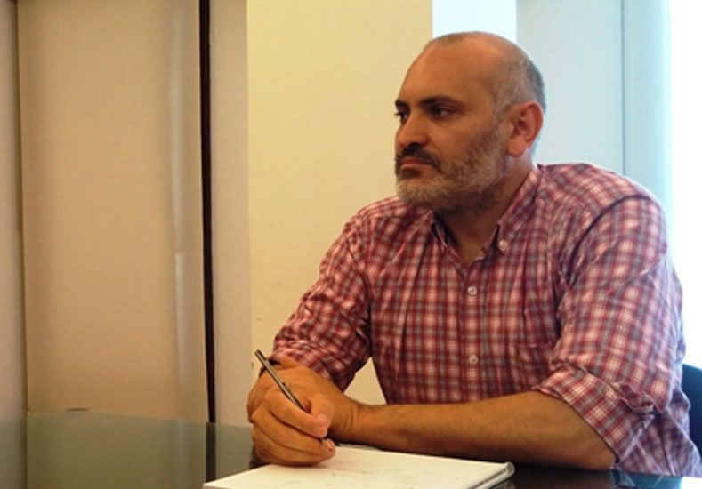 Un santafesino asume como subsecretario del Consejo de Seguridad Interior
