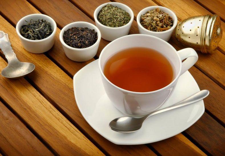 Estamos invitados a tomar el té: hoy es su Día Internacional