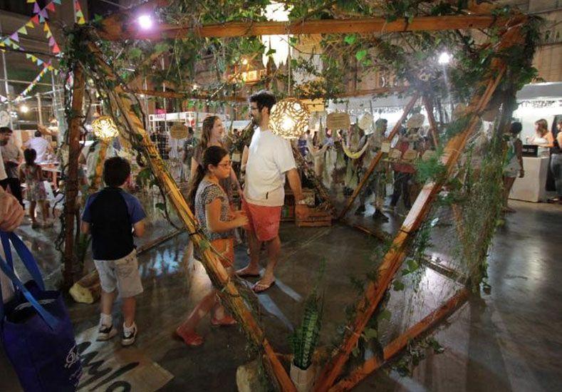 Diseña Santa Fe: más de 260 opciones para buscar los regalos para estas fiestas